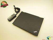 """Lenovo ThinkPad Yoga 260 i5-6200U 12.5"""" HD Touch 8GB 192GB W10P 20FD002DUS"""