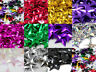 STAR 15mm SEQUINS EMBELLISHMENTS *11 COLOURS SEWING CARD CRAFTS TRIMMING ART