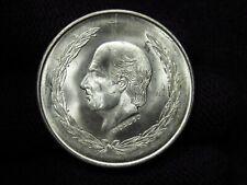 1952 Mexico 5 Peso CHOICE BU
