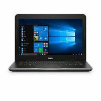 """Dell TFG4H Latitude 3380, 13.3"""" HDF Laptop Intel Core i3-6006U, 4GB DDR4, 128GB"""