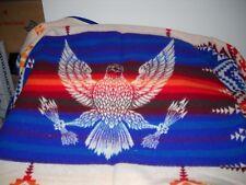 Pendleton Wool Beaver State Reversible Blanket Robe Original Box