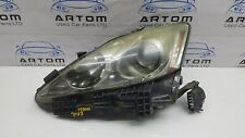 LEXUS IS220D SALOON FRONT PASSENGER LEFT SIDE HEADLIGHT 2006-2010