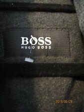 "Hugo Boss Black Jelly Abrigo/Chaqueta Tiro 3XL 52"" pecho BNWOT £ 149rrp"