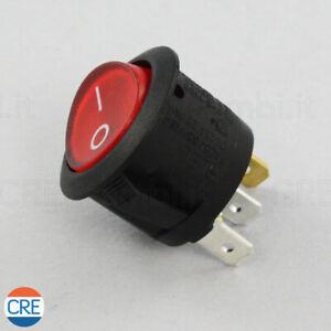 INTERRUTTORE CON LED POLTI M0002875