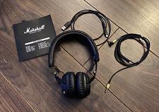 Marshall Mid Bluetooth Over Ear Headphones - Black