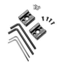 "SmallRig Hot Shoe Mount Adapter Bracket 2pcs w/1/4"" Thread for Camera Cage 2060"