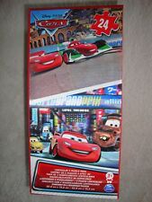 Disney Pixar Cars Jigsaw Puzzle 2 Jigsaws In A Box For Ages 3+ Brand New In Box