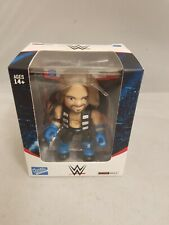 The Loyal Subjects WWE AJ Styles Action Vinyl Figure with chase ring section