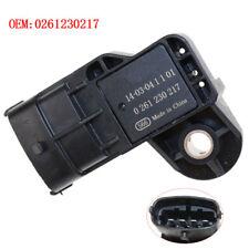 0261230217 Intake Manifold Pressure Map Sensor For Honda Civic Polaris Chevrolet