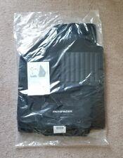2013-2020 Nissan Pathfinder Factory Floor Mats Set Black Carpet OEM NEW