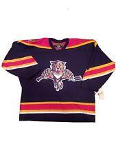 NHL Koho Jersey Florida Panthers Hockey Jersey SZ 56 NWT