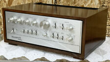 EXCLUSIVE PIONEER C3 Stereo Preamplifier USED JAPAN 100V control amplifier RARE