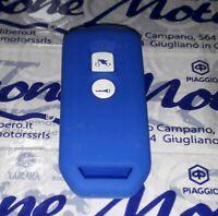 GUSCIO COVER CHIAVE SMART KEY SH 125 150  COLORE BLU