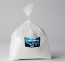 Craft Meister Oxygen Brewery Wash Bulk Bagged 1lb - Just Like PBW Safe for Beer