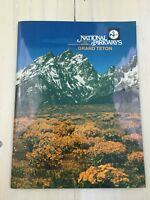 GRAND TETON NATIONAL PARK - Parkways Photo Picture Book - MUST SEE!