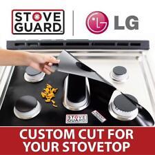 LG Stove Protectors