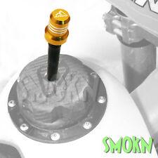 Tubo de Ventilación Depósito De Combustible De Apico RESPIRADERO TUBO SUZUKI H. 250 450 Rmx oro 1 vías Válvula