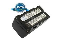 7.4 v Batería Para Panasonic zg-ez30u, nv-dp1, ag-ez1u, nv-dr1, nv-ds1en, nv-ds1eg