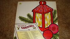 Two Sides of Christmas - 1966 promo LP Dot Records-various artists