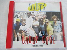 Darts - Daddy Cool - 16 Classic Tracks - CD no ifpi made in Germany