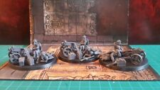 Death Korps of Krieg Heavy Bolter Team 1 primed pack Warhammer 40k