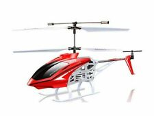 SYMA Ferngesteuerter Hubschrauber S39 Raptor RC 3.5 Kanal 2.4 GHz LED Licht