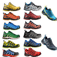 Salomon XA PRO 3D GTX Herren-Laufschuhe Jogging Outdoor-Schuhe wasserdicht NEU