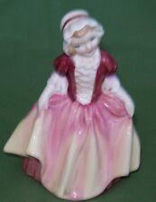 "Royal Doulton Figura ""DINKY DO"" RARO colourway HN 2120 Leslie harradine RARO"