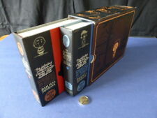Coffret 2 albums The complete Peanuts - 1950 to 1954 - Charles Schultz