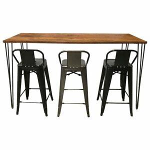 Skaf Hip High Table 170 x 70 x 108