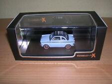 1 43 Premium x NSU FIAT Weinsberg 500 1960 Lightblue/grey