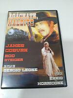 Agachate Maldito Sergio Leone Ennio Morricone Region All DVD Español Ingles