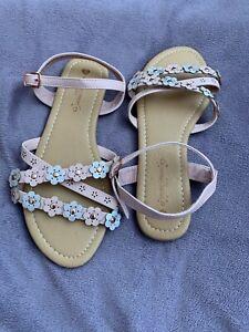 Matalan Summer Sandal Shoes for Girls