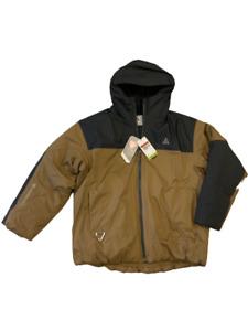 Nike ACG 4th Horseman CV0638-060 Mens Beige Waterproof Zipper Jacket MSRP$600 P2