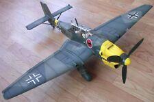 """1:18 Ju 87 Stuka - """"Immelmann Geschwader""""  von 21st Century - Sehr Selten !!"""