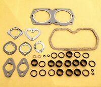 Gaskets Series Frosting Fiat 500 126 With Engine 650cc Ø77mm