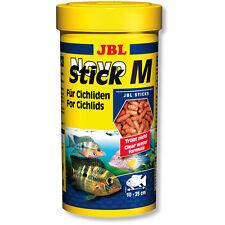 JBL Novostick M 250ml-Novo Bâton de la nourriture pour Cichlidés Carnivores