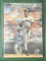 1995 Topps D3 San Francisco Giants Baseball Card #24 Barry Bonds C4RD5