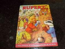 Cartoon Characters 1st Edition UK Comics & Annuals