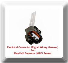 Connector of Throttle Position Sensor(TPS) TH296 Fits:Tracker Suzuki Vitara XL-7