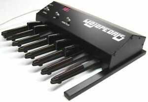 Crumar 13-Note MIDI Pedalboard MJ-PEDB2 Bass Pedal Board for MOJO organ //ARMENS