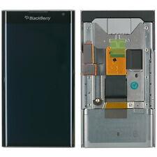 Blackberry Priv display lcd module screen touchscreen glass digitizer black