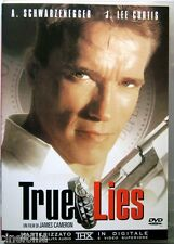 Dvd True Lies di James Cameron 1994 Usato