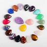Rough Natural + Tumbled Stone Set: You Choose (Raw Gem Crystal Healing Rock)