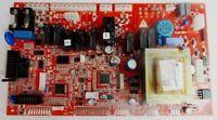 Scheda Gestione Rossa Caldaia Elettronica AE01D Riello 4366375 Beretta R20007052