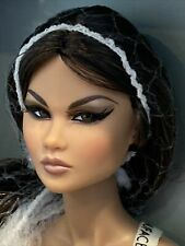 SOLD OUT NU FACE In My Skin Colette Duranger Close-up Doll WCLUB IN HAND #626
