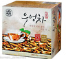 Korean Burdock Tea bag 40 g (1g X 40 ea) Leached Beverages /Traditional Healthy