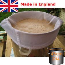Brew in a BAG for home brew BIAB up to 45cm  dia pot. Håndbryg, bira, hyemmebryg