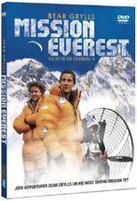 Bear Grylls - Mission Everest Dvd