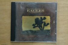 Eagles  ‎– The Very Best Of The Eagles     (Box C260)